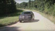 Volkswagen Atlas Teaser