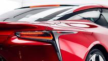 Lexus LC 500 Super Bowl ad