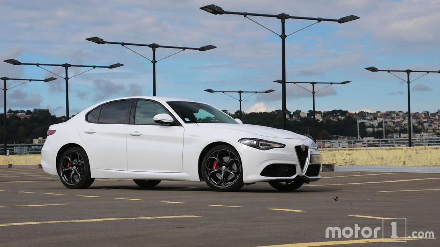 La production d'Alfa Romeo progresse fortement en 2017