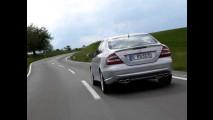 Mercedes CLK my2004