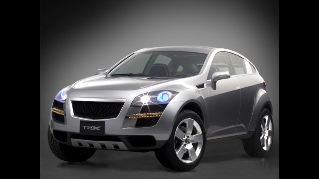 Chevrolet T2X