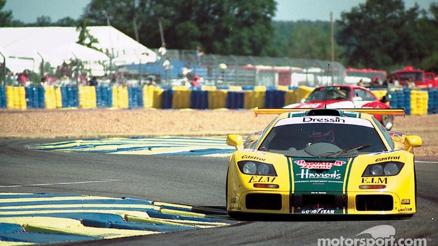 McLaren pensará en Le Mans si cambia la normativa LMP1