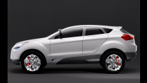 Ford iosis X - Concept