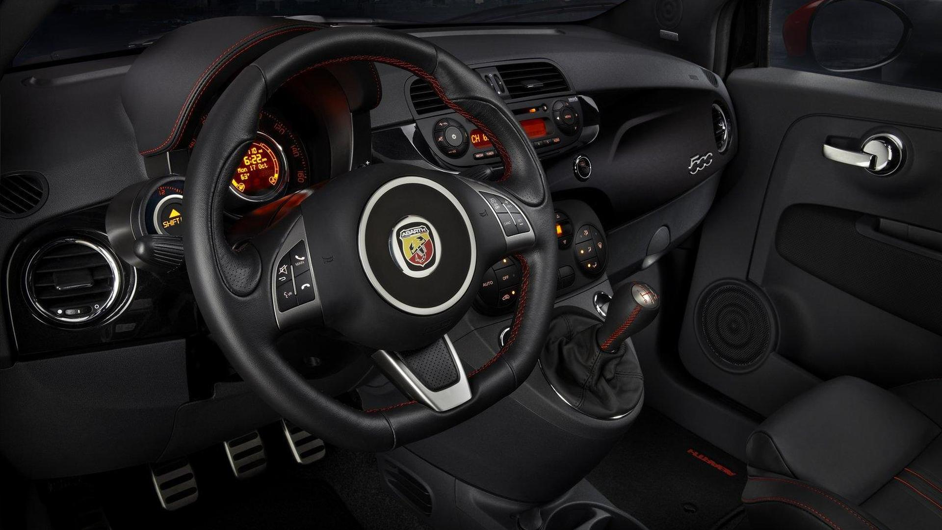 Fiat 500 Abarth to gain an automatic transmission - report Fiat Abarth Specification on fiat abarth custom, fiat abarth gray, original fiat abarth, fiat spider, fiat 500l, fiat 500e, fiat 500c, fiat bravo, fiat cabriolet, fiat seicento, fiat sport, fiat panda, fiat watercraft, fiat scorpion, fiat cooper, fiat punto,
