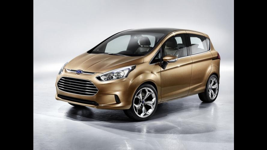 Ford, EcoBoost 3 cilindri e non solo