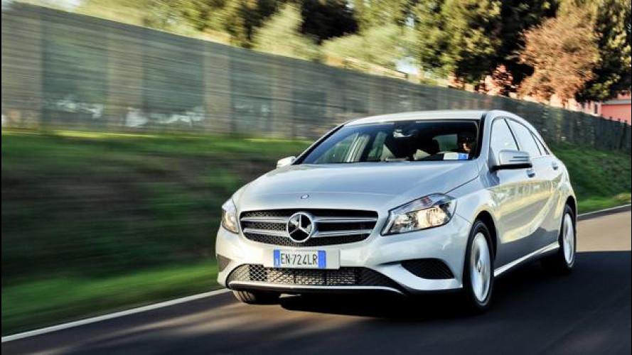 Mercedes Classe A 180 CDI BlueEfficiency Executive