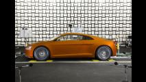Audi studia il suono artificiale delle elettriche