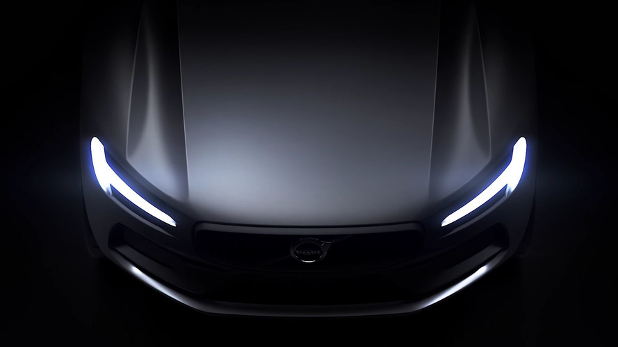 Volvo Targets Young Drivers With New Small Coupe