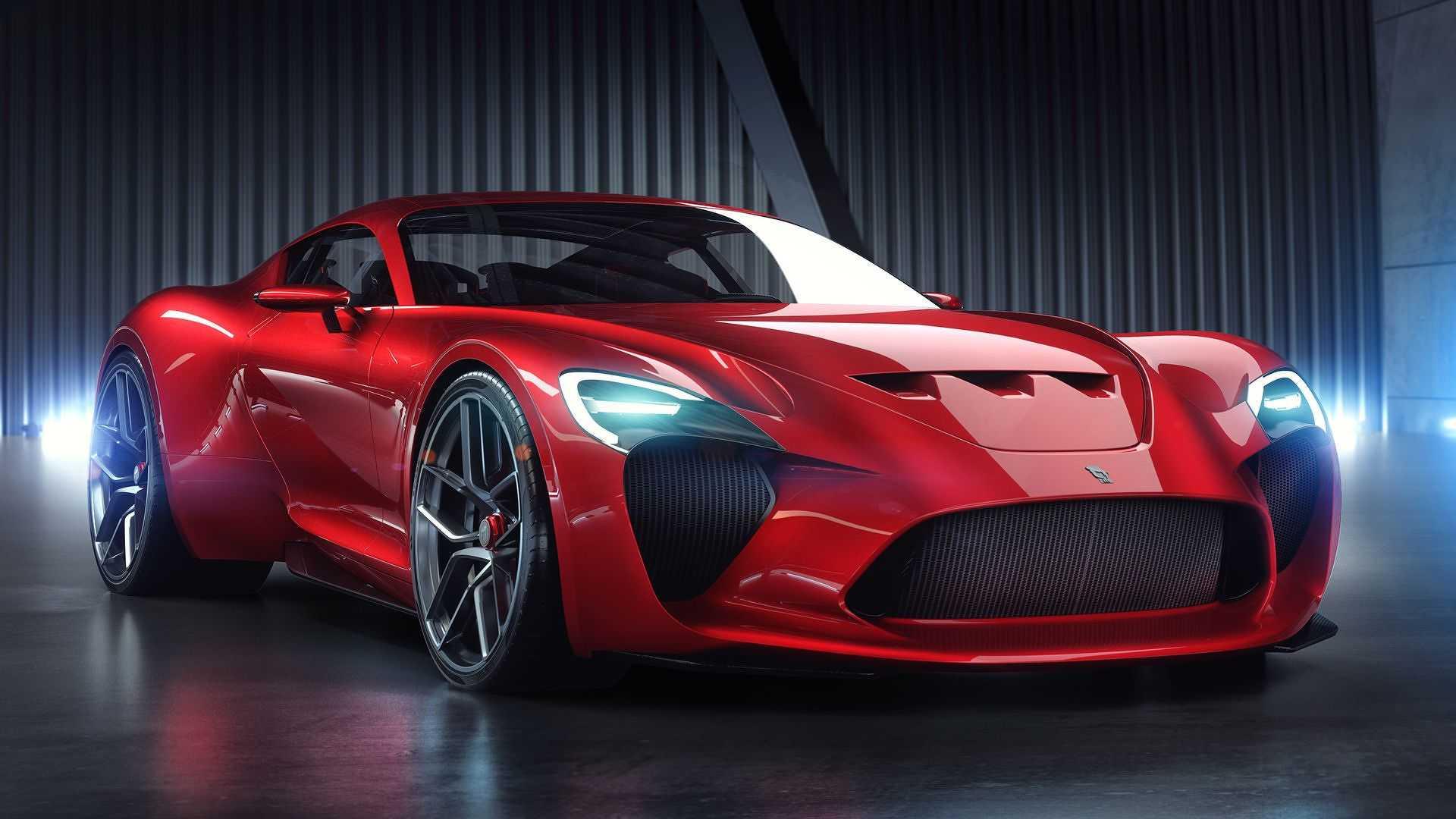 10 Most Popular Concept Car Renderings Of 2017 (So Far)