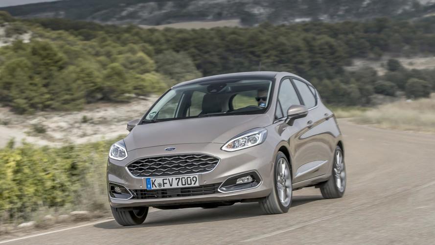 Longe do Brasil, novo Fiesta faz sucesso e tem produção ampliada