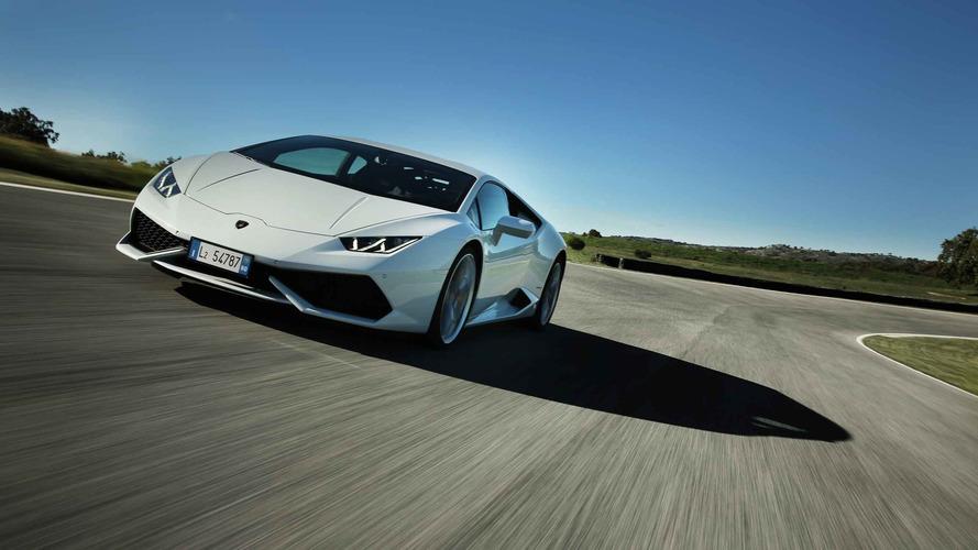Yeni Lamborghini Huracan hibrit olabilir