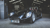 Lister Knobbly Road Legal