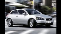 Retrokonzept: Volvo C30