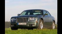 Preis für 300C Diesel fix