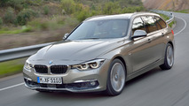 2016 BMW 3 Series Sports Wagon