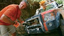 Land Rover G4 Challenge 2006