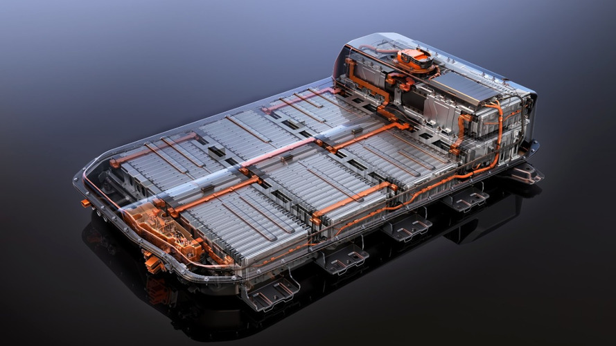 GM Teams With Honda To Develop Next-Gen Advanced Battery