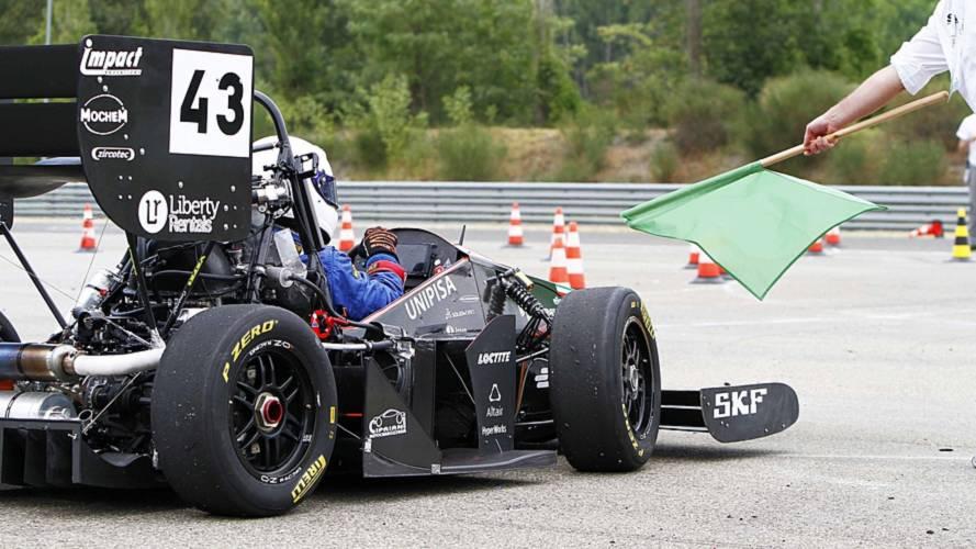Formula SAE Italy, i migliori prototipi del 2018