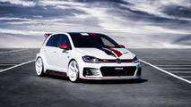 VW Golf GTI Oettinger TCR Germany Street