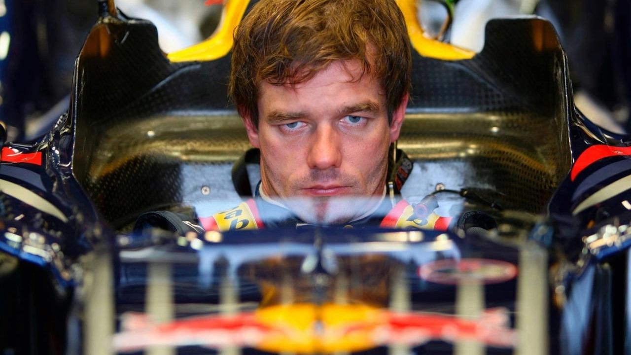(c)Mark Thompson/Red Bull / Sebastien Loeb