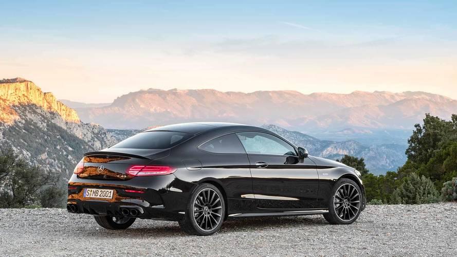 Makyajlı C-Serisi Coupe ve Cabriolet tanıtıldı