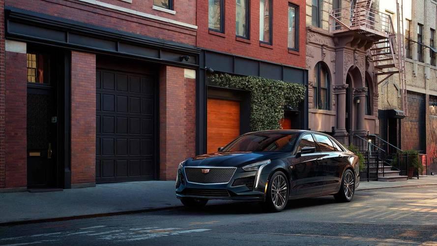 Cadillac'ın yeni çift turbolu V8'i Corvette'te olmayacak