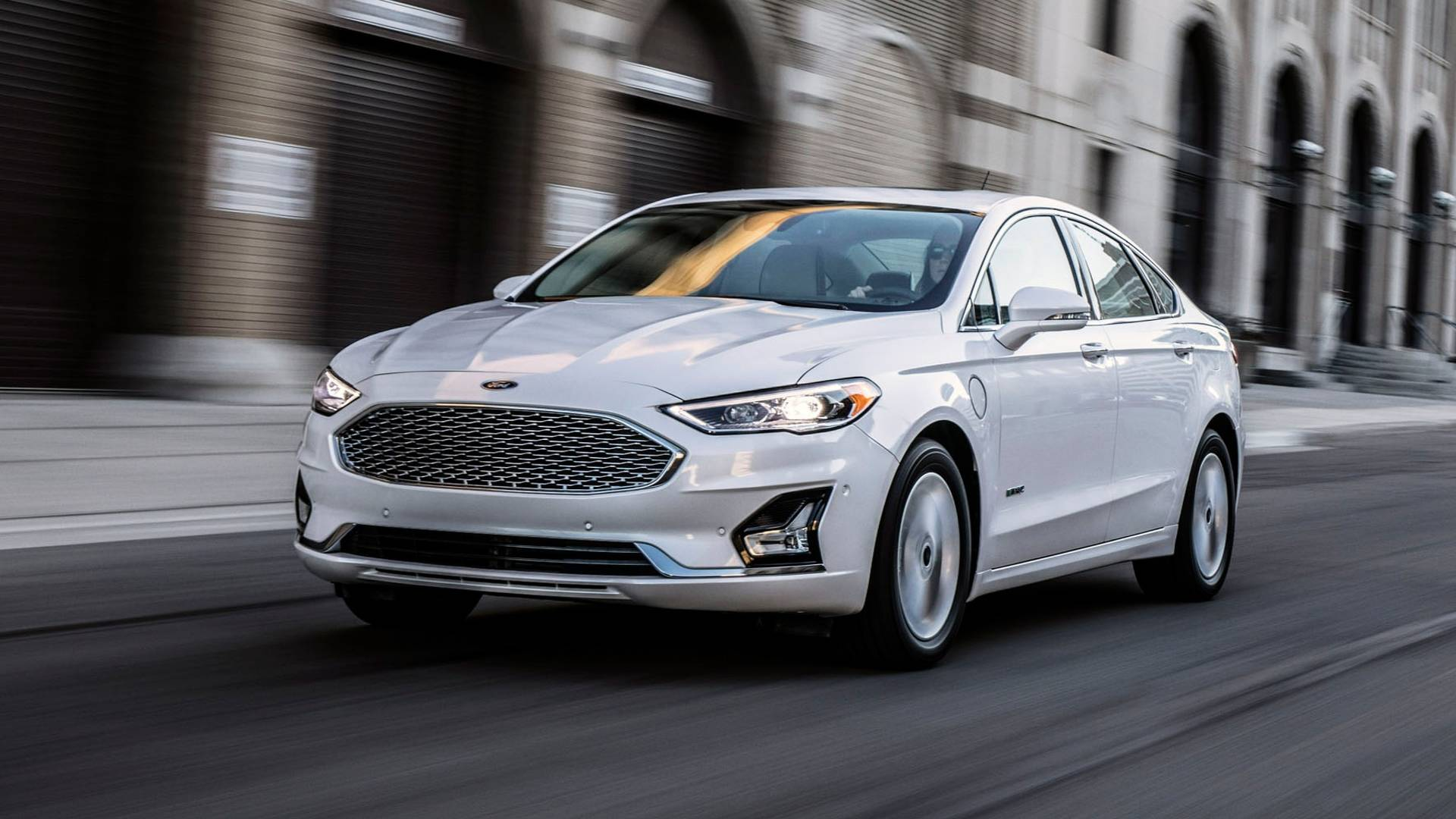 Ford Explains Why It\'s Axing Most Of Its Cars