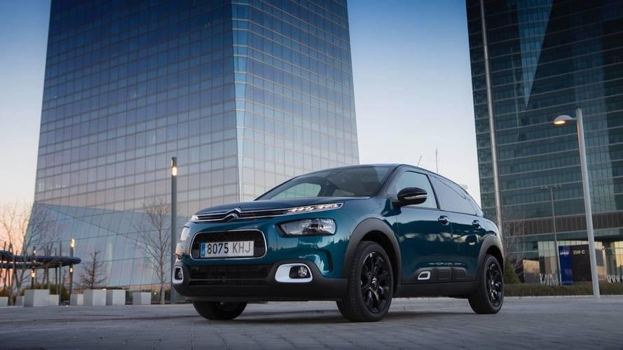 Primera prueba Citroën C4 Cactus 2018: llámame compacto