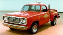 Dodge Lil' Red Express de 1978