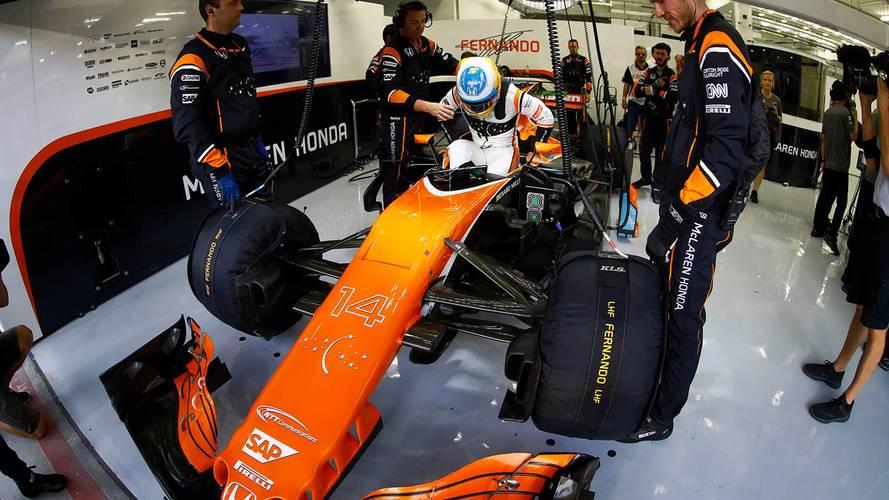 """Alonso: """"Para nosotros la coherencia tiene que ser la clave"""""""