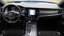 2018 Volvo V90 interior