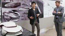 2030 Buick contest - Subum Lee's Romantic Luxury Coupe
