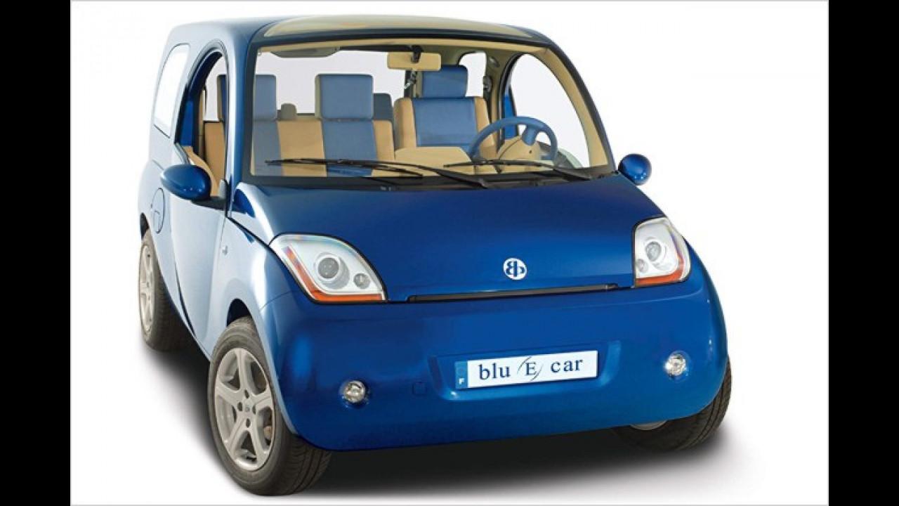 Elektroautos: So sieht die umweltfreundliche Zukunft aus