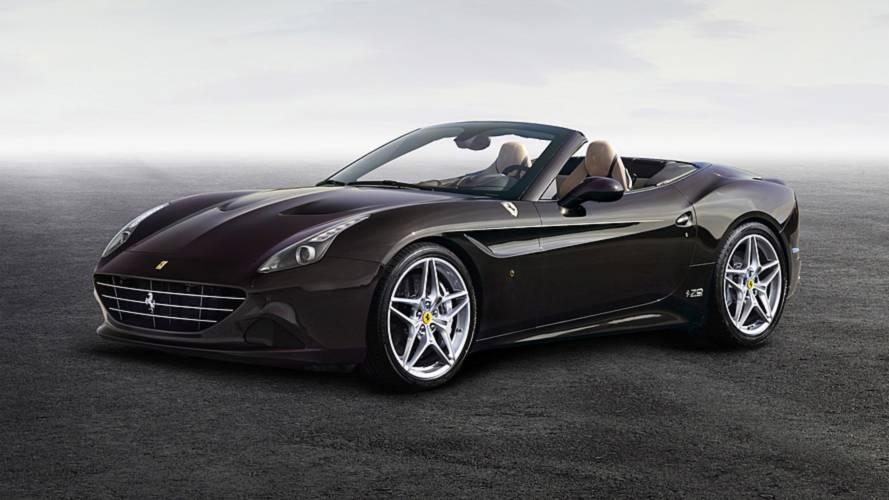 Steve McQueen's Family Hits Ferrari With Lawsuit Over Advertising