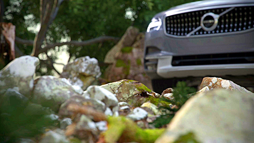 Volvo V90 Cross Country - Présentation officielle en septembre