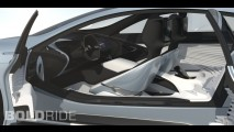 LeEco LeSEE Concept