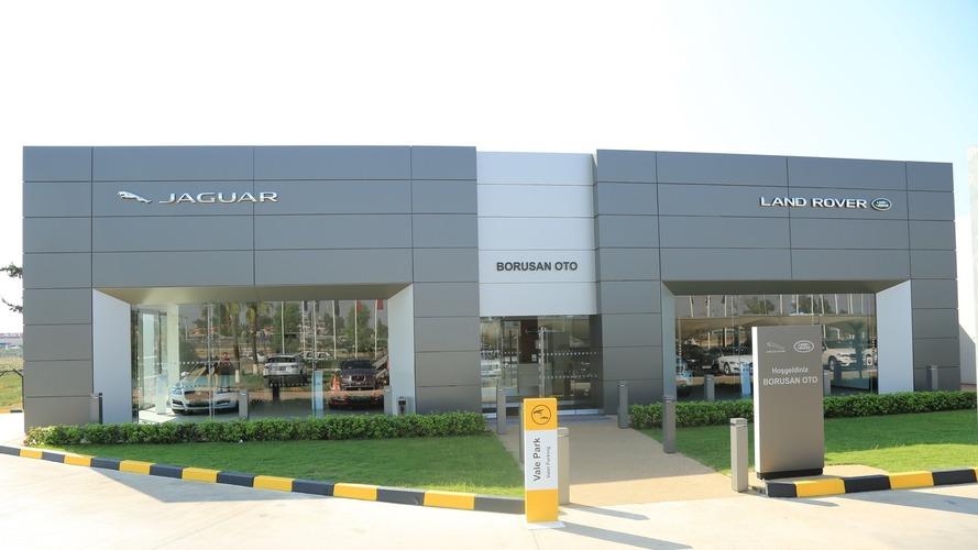 Borusan Oto, JLR'ye yatırım yapmaya devam ediyor