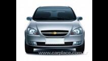 Novo Classic 2010? Chevrolet estuda reestilização para dar fôlego ao sedan