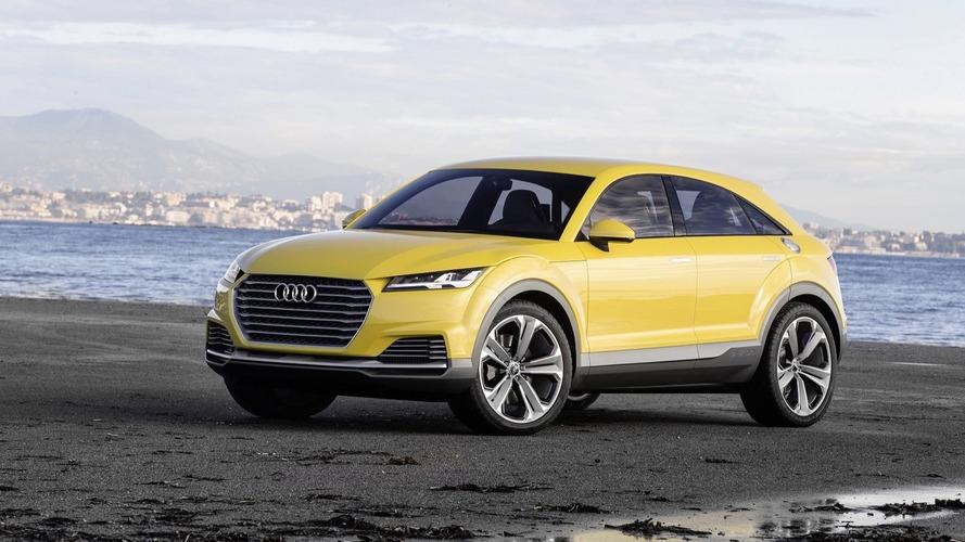 Audi prend du retard sur les futurs Q4 et A3 !