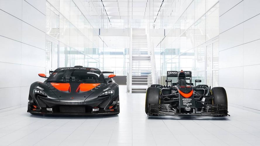 Apple serait prêt à racheter McLaren !