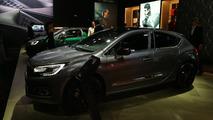 2016 DS4 Paris Otomobil Fuarı