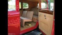Lincoln Model K Brougham