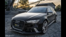 O.CT Tuning Audi RS6