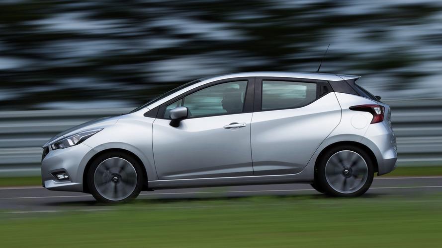 Nissan diz que carros autônomos devem injetar 17 trilhões de euros na economia da Europa