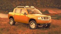 Ford Equator concept