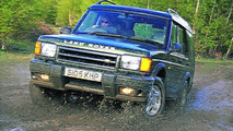 Land Rover Defender TD5 upgraded by Unichip, 1332, 07.07.2010