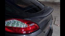 Porsche Panamera S by edo competition