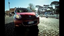 Nissan Micra ELLE - TEST