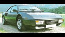 Ferrari Mondial - 1980