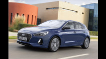 Neuer Hyundai i30 im Test